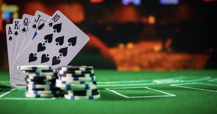 Pengetahuan Main Poker Layaknya Pemain Pro